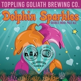 Toppling Goliath Dolphin Sparkles Double IPA