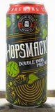 Toppling Goliath Hopsmack Double IPA