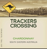 Trackers Crossing Chardonnay 750ML
