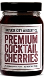 Traverse City Cherries