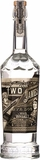 Two James Rye Dog White Whiskey 750ML NV