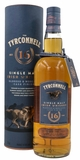 Tyrconnell 16 Year Old Single Malt Irish Whiskey