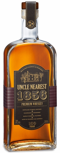 Uncle Nearest 1856 Premium Whiskey