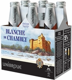 Unibroue Blanche de Chambly Belgian Style White Ale