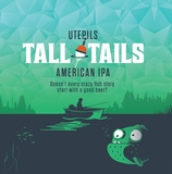 Utepils Tall Tails American IPA