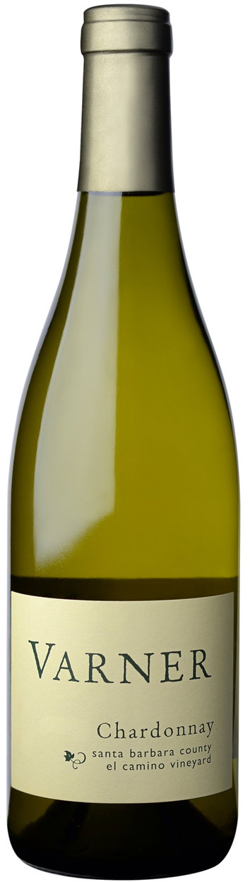 Varner El Camino Vineyard Chardonnay 750ML 2015