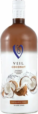 Veil Coconut Vodka 1.75L (case of 6)
