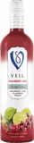 Veil Cranberry Lime Vodka 750ML (case of 12)