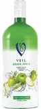 Veil Green Apple Vodka 1.75l (case of 6)
