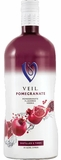 Veil Pomegranate Vodka 1.75L (case of 6)