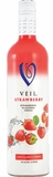 Veil Strawberry Vodka 750ML (case of 12)