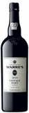 Warres Vintage Port 750ML 2016