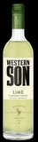 Western Son Lime Vodka