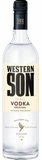 Western Son Vodka 1L