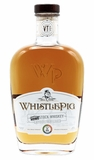 Whistle Pig Homestock Rye Crop 004 Whiskey 750ML