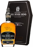 Whistle Pig the Boss Hog V: The Spirit of Mauve Rye Whiskey 750ML