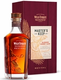 Wild Turkey Master's Keep Revival Oloroso Sherry Cask Finished Bourbon