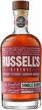 Russells Reserve Single Barrel Bourbon 750ML