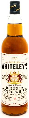 William Whiteleys Blended