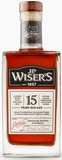 Wisers 15 Year Old Canadian Whisky 750ML