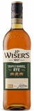 Wiser's Triple Barrel Rye Canadian Whisky