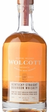 Wolcott Kentucky Straight Bourbon Whiskey
