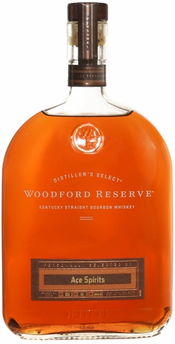 Woodford Reserve Personal Selection Bourbon 1L- Ace Spirits
