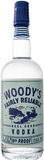 Woodys Real Good Vodka 750ML