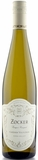 Zocker Paragon Vineyard Gruner Veltliner 2015