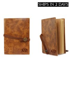 Classic Leather Journal