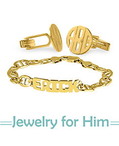 Jewelry for Him