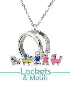 Lockets & Motifs