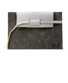 Personalized Hand Clutch