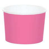 Candy Pink Treat Cups 96 ct