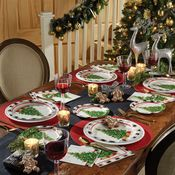 Christmas Party Supplies Wholesale
