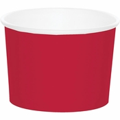 Classic Red Treat Cups 96 ct