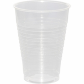 Clear 12 oz Plastic Cups 240 ct