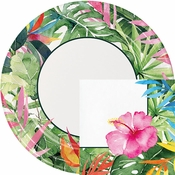 Floral Paradise Party Supplies
