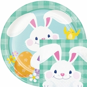 Funny Bunny Party Supplies