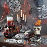 Halloween & Fall Party Supplies