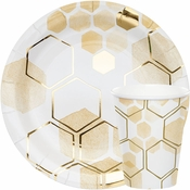 Honeycomb Party Supplies
