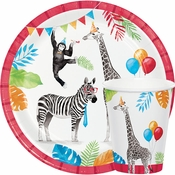 Party Animals Party Supplies