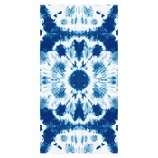Shibori Guest Towels 192 ct