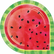 Slice of Watermelon Party Supplies