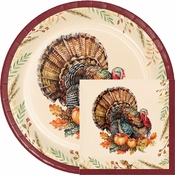 Traditional Turkey Party Supplies
