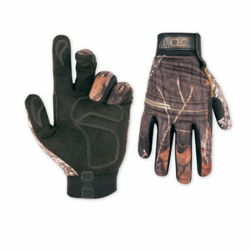 CLC M125 Backcountry - Mossy Oak Work / Mechanics Gloves