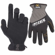 Custom LeatherCraft CLC 217 SPEED CREW™ MECHANIC'S GLOVES