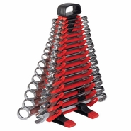 ERNST 5230 30 Tool Wrench Tower Organizer