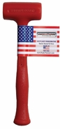 Trusty Cook Model 0 13 oz Soft Face Dead Blow Hammer - USA