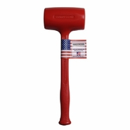 Trusty Cook Model 4 53 oz Soft Face Dead Blow Hammer - USA